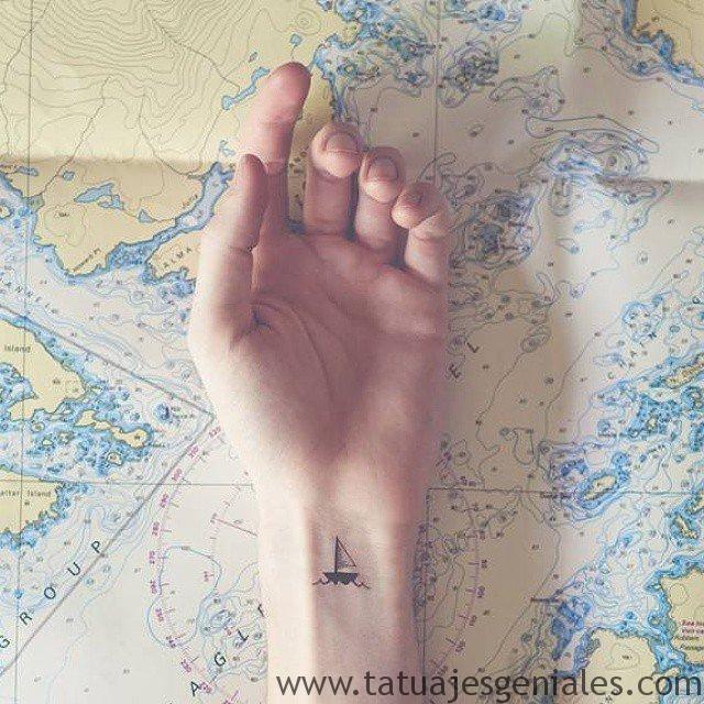 tatuajes pequeños hombres 5 -