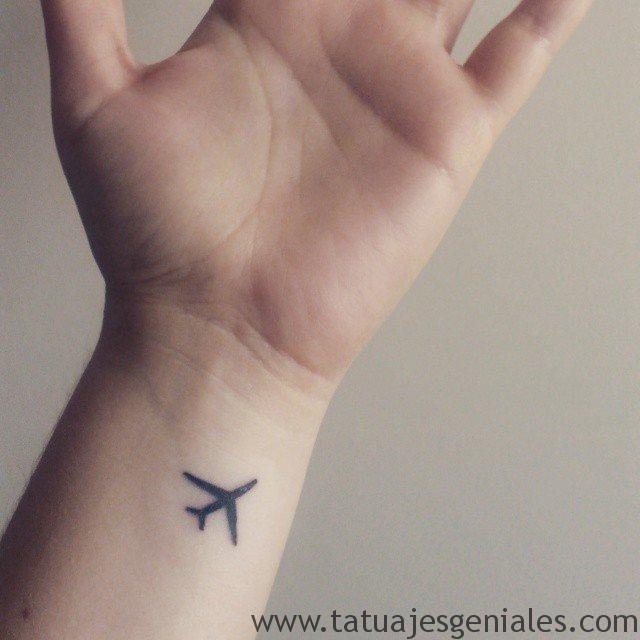 tatuajes pequeños hombres 9 -