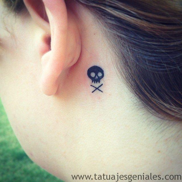 tatuajes pequeños mujer 12
