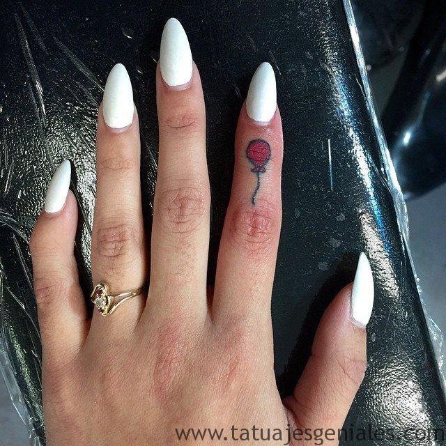 tatuajes pequeños mujer 3