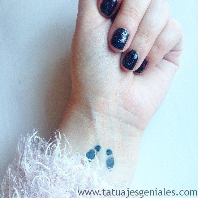 tatuajes pequeños mujer 4