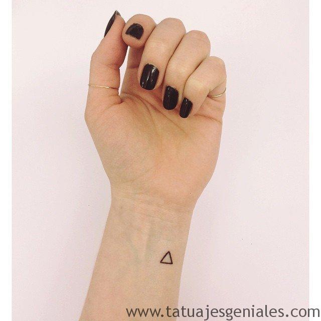 tatuajes pequeños mujer 6