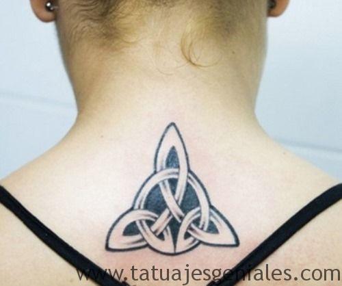 Significados Y Origen De Los Tatuajes Vikingos Y Nordicos