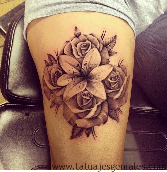 tatus muslo mujer 14