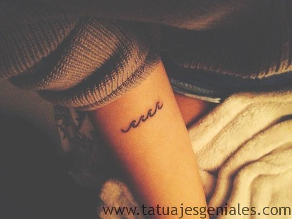 tatus pequeño brazo 8