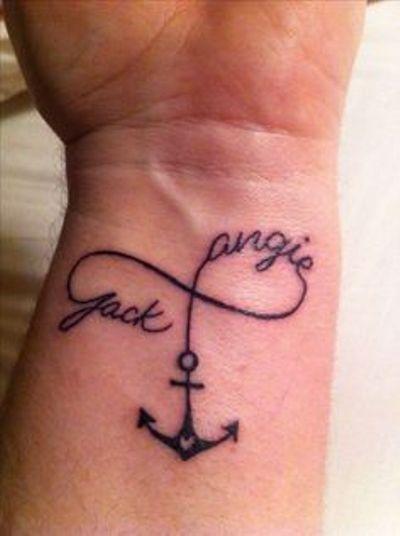 46 Ideas Originales Para Tatuajes En La Muneca Y Significados