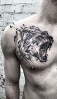 de leon en el pecho (4)