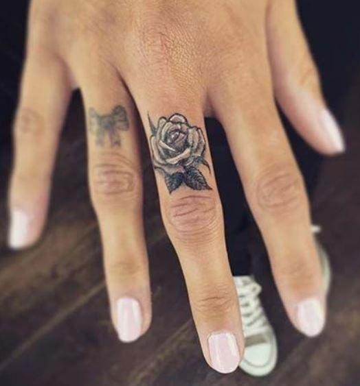 dedos para mujeres 7 1