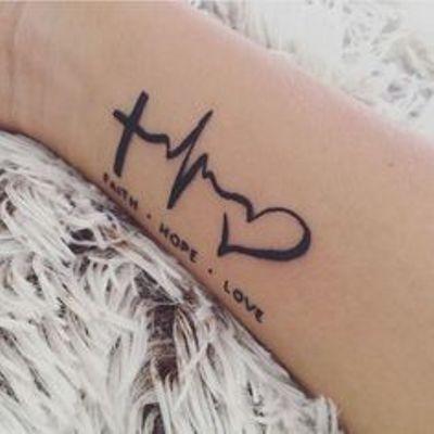 fe esperanza y amor 1 35