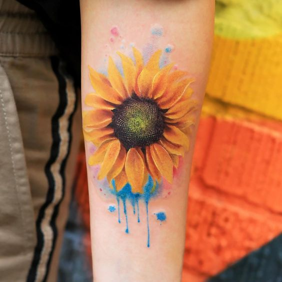 flor girasol3