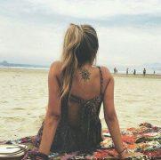 girasoles en la espalda (5)