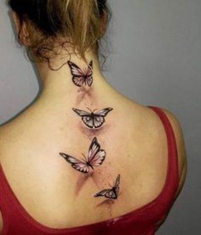 mariposas en la espalda (6)