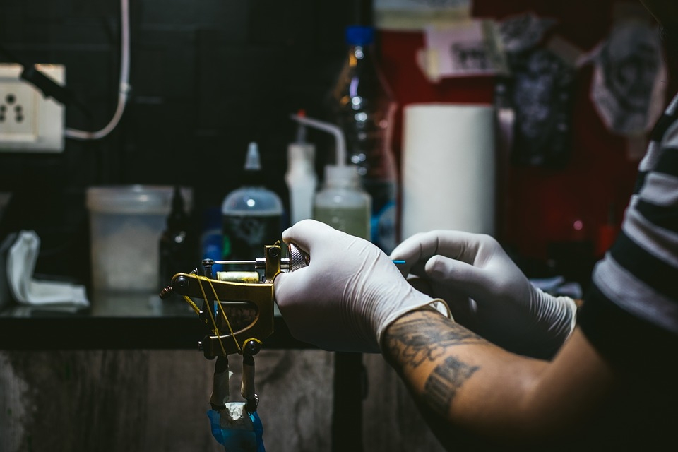 mejores tatuadores barcelona