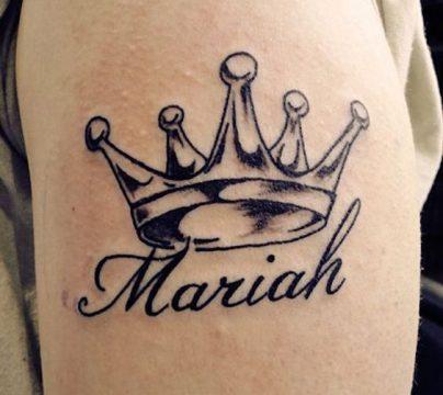 Tatuajes De Nombres 46 Ideas Originales Hombres Mujeres