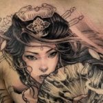 tattoo geisha portada 1 150x150