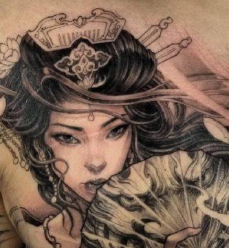 tattoo geisha portada 1 333x360