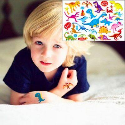 tattoo temporal niños 1 401x401