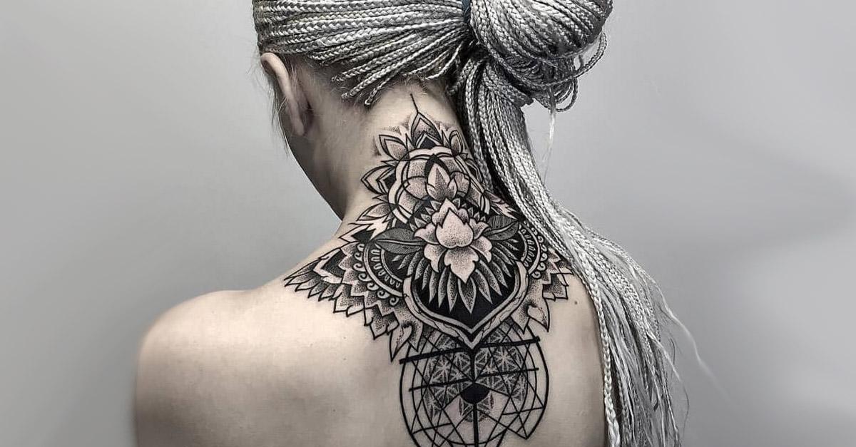 tatuajes cuello 1 -