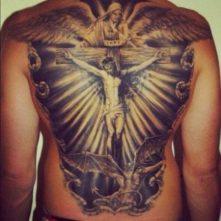 tatuajes de fe cristiana (2)