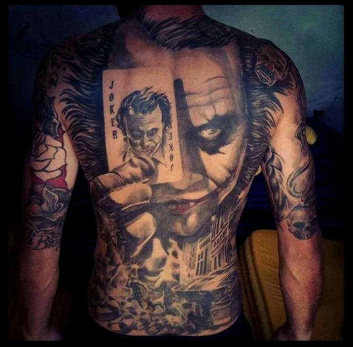 tatuajes espalda hombres 2