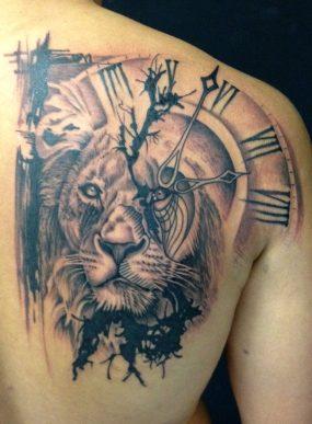 tatuajes espalda hombres 8 285x387
