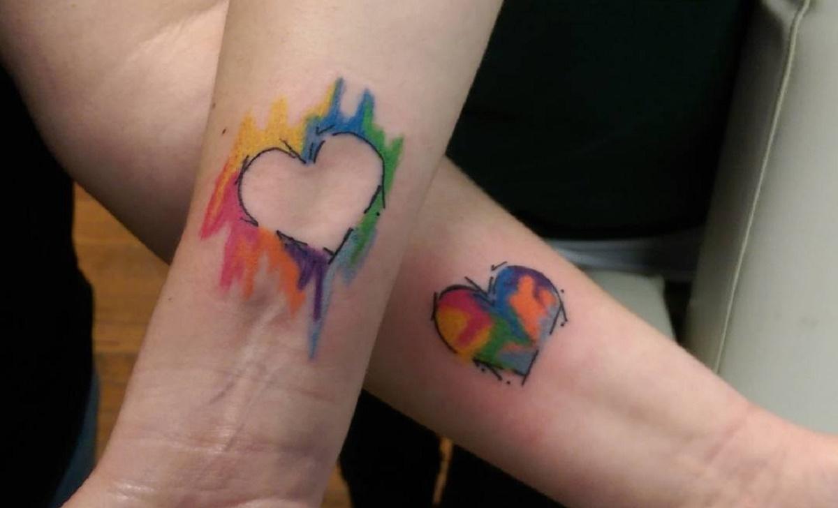 tatuajes madre hija 1 -