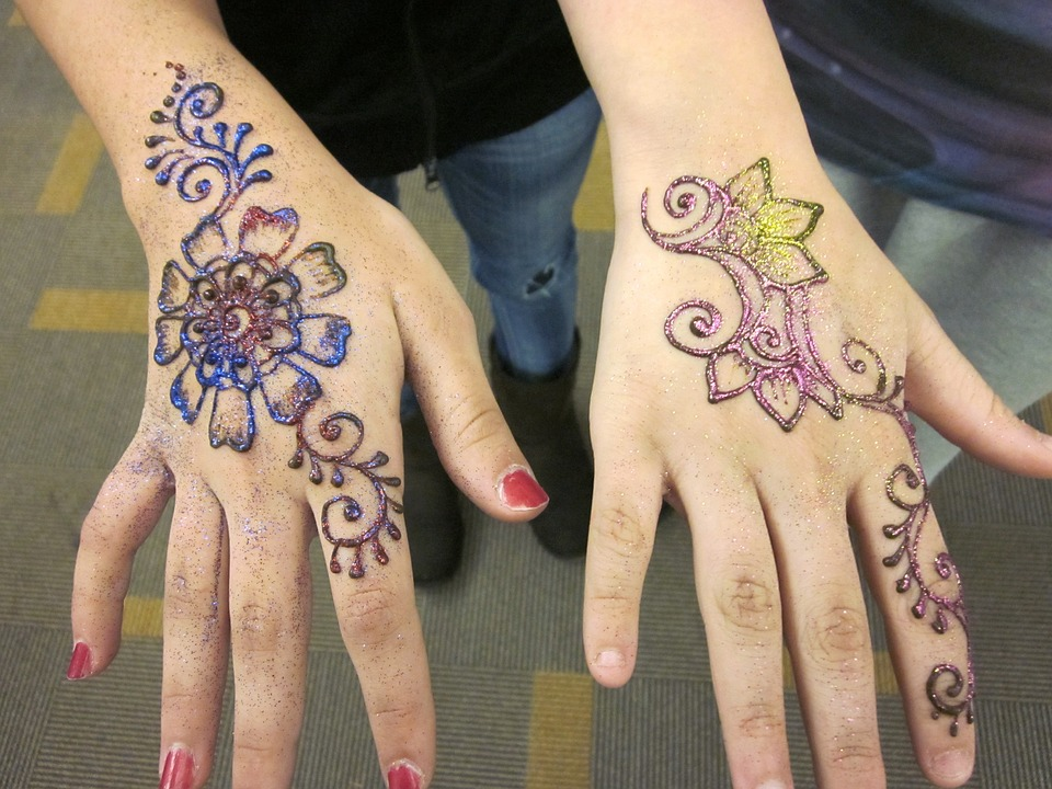 tatuajes temporal barza