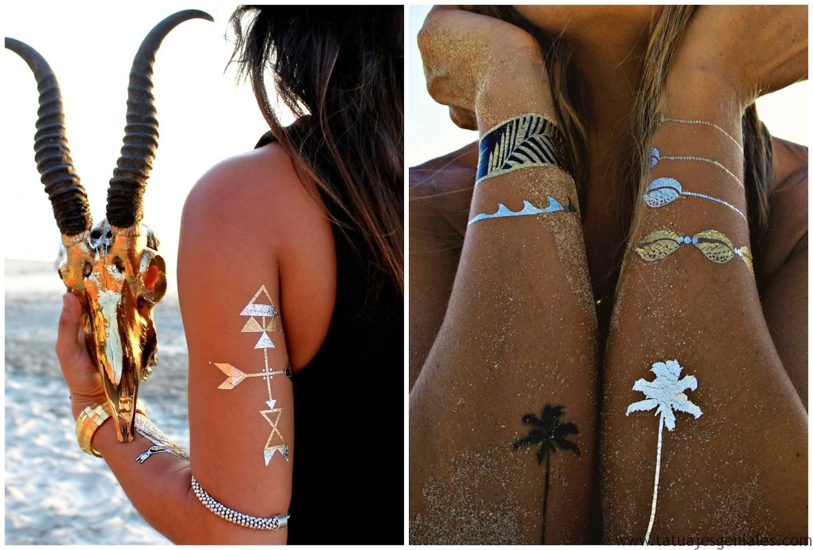 tatuajes temporales 4
