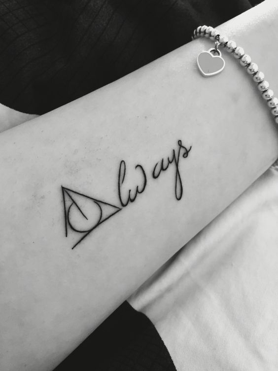 harry potter con frases 1