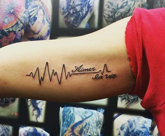 pulso cardiaco brazo 2