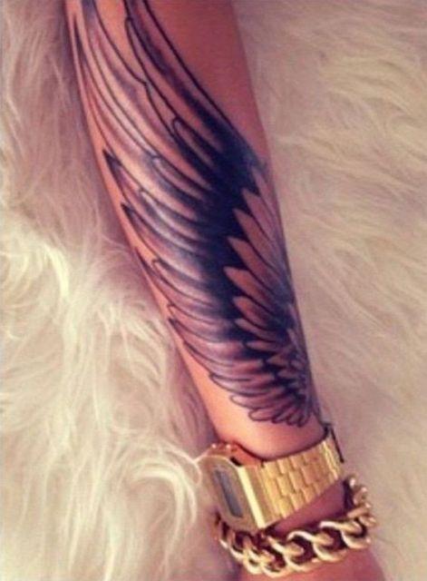 alas en el brazo 5
