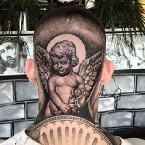 c40fb6312ca7369b1c526c63bc5fc8be - tatuajes de ángeles