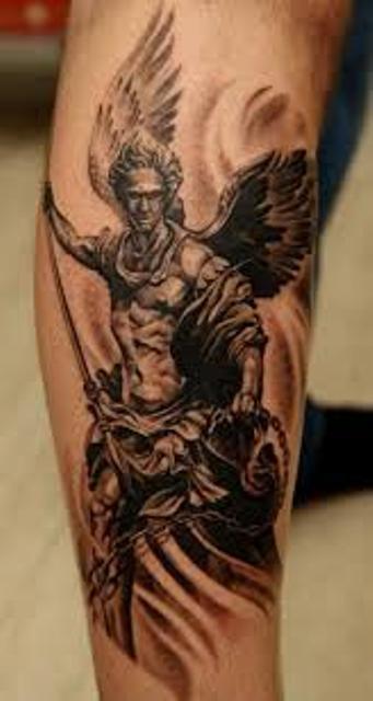 protectores 1 - tatuajes de ángeles