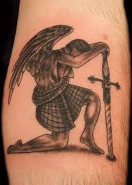 protectores 2 - tatuajes de ángeles
