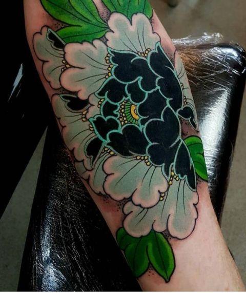 de flores 3 1