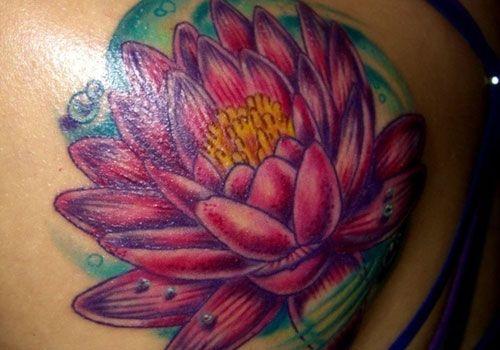 de flores 8