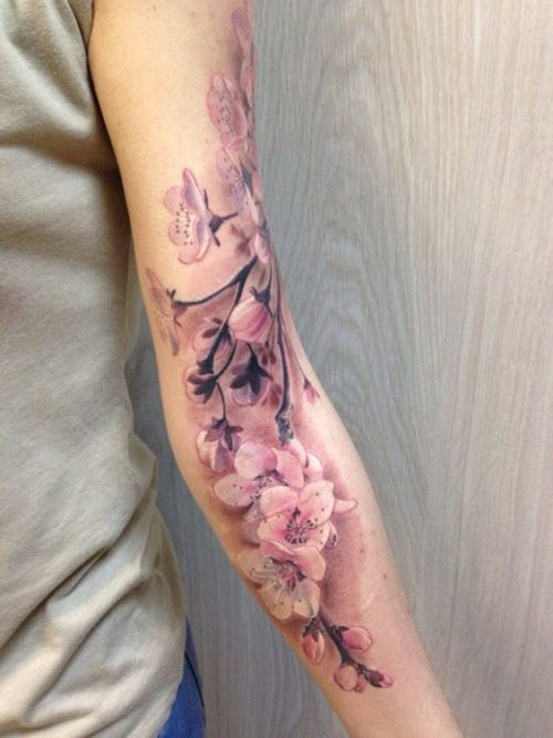 en el brazo 8
