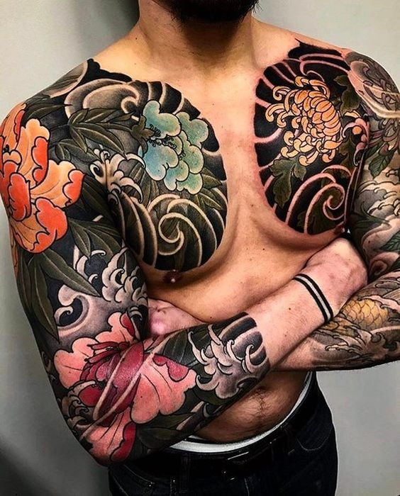 japoneses para hombres 3