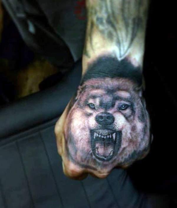 tatuajes lobos feroces significado 4