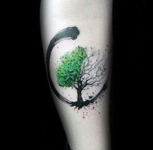 arboles en el brazo 1