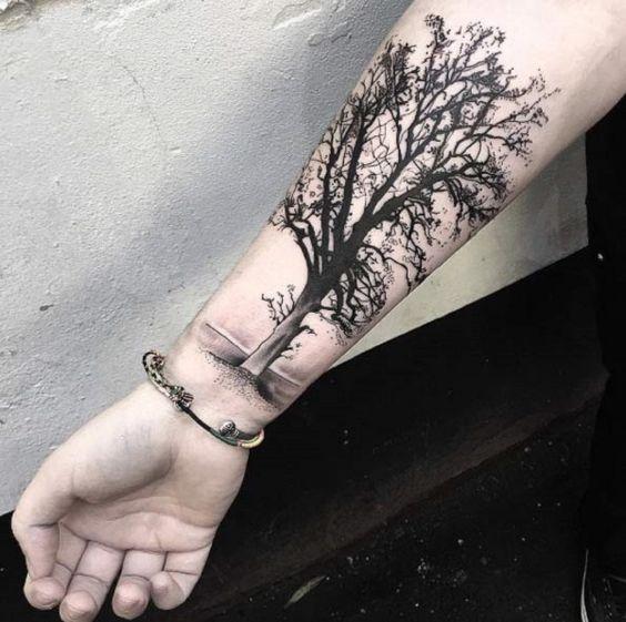 arboles en el brazo 5