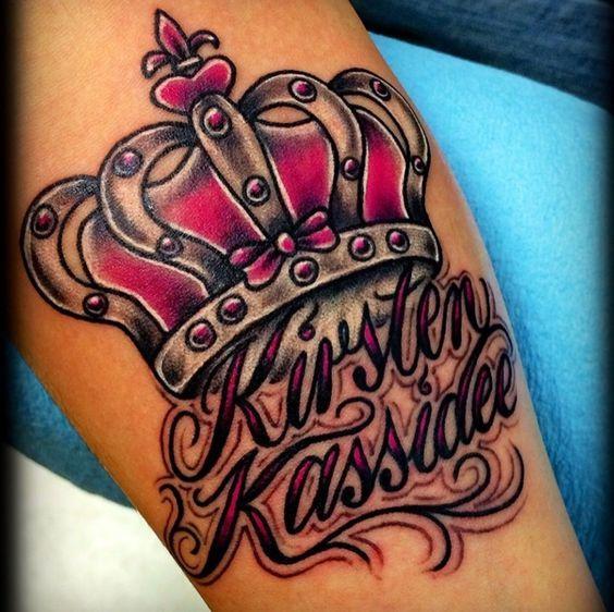 con nombres originales 6 - tatuajes originales