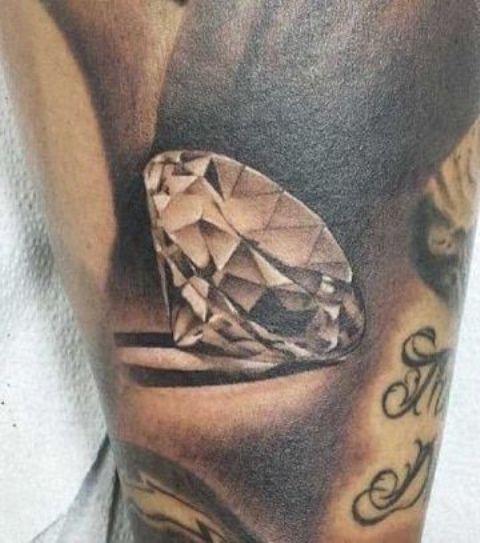 de diamantes realistas 2