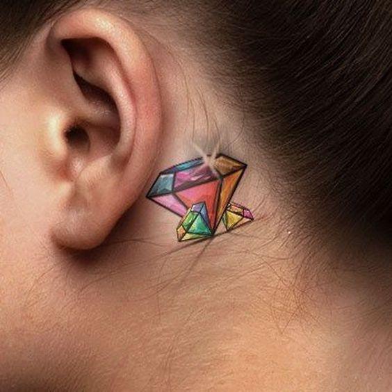 diamantes 3d 2