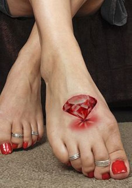 diamantes 3d 3