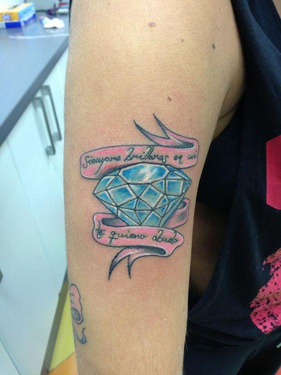 diamantes con frases