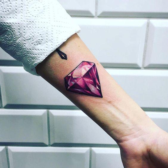 diamantes en el brazo 6