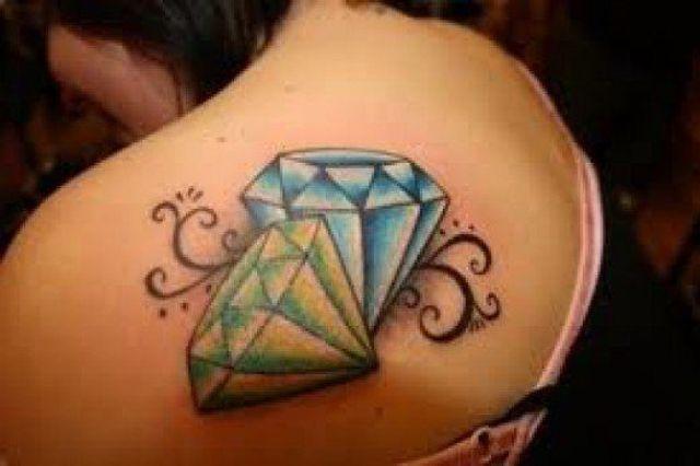 diamantes para mujeres 1