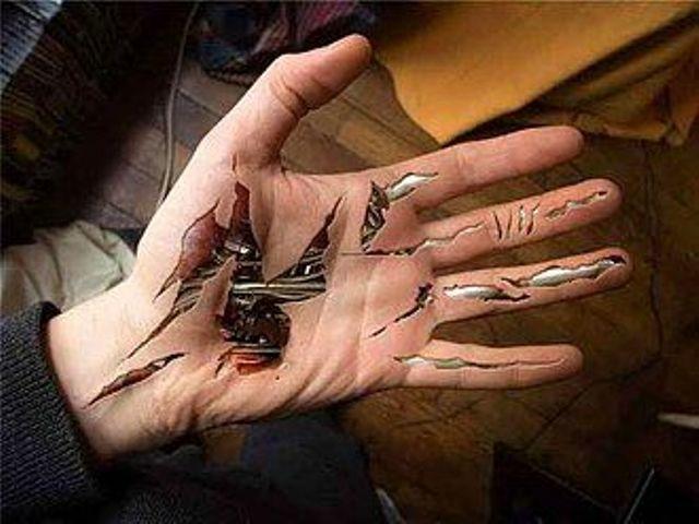 en la mano 2