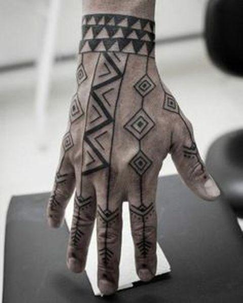 en la mano y dedos 6